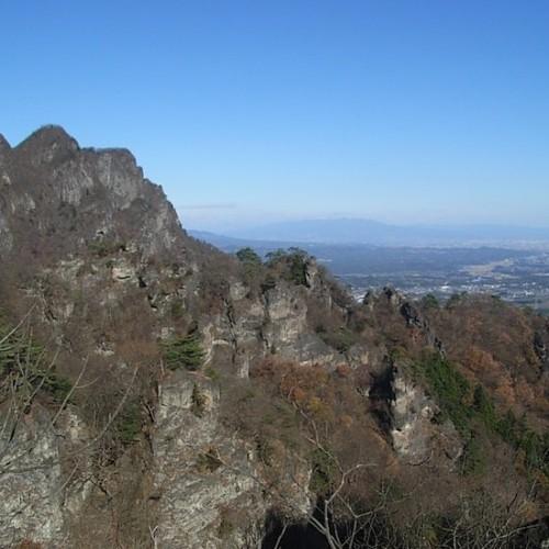 妙義山03