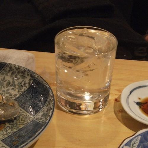徳之島料理@恵比寿