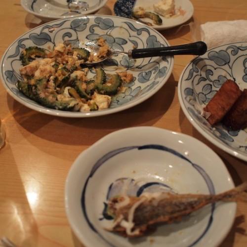徳之島料理