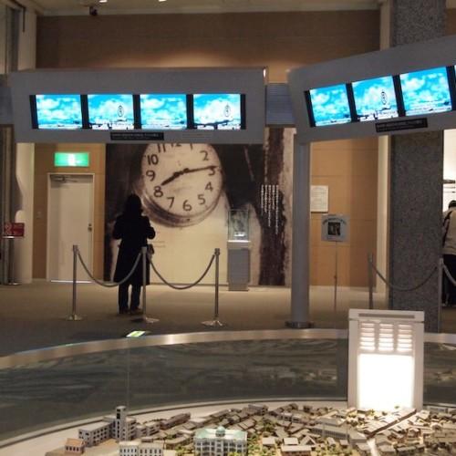 広島平和記念資料館01