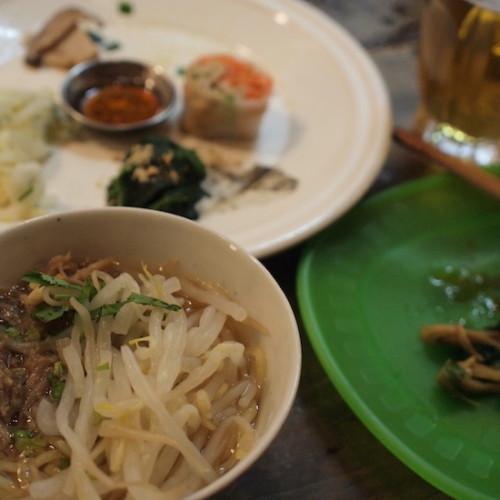 按田さんの台湾麺