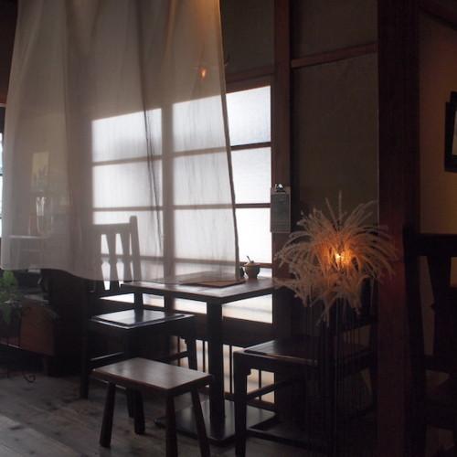 熱海のカフェ