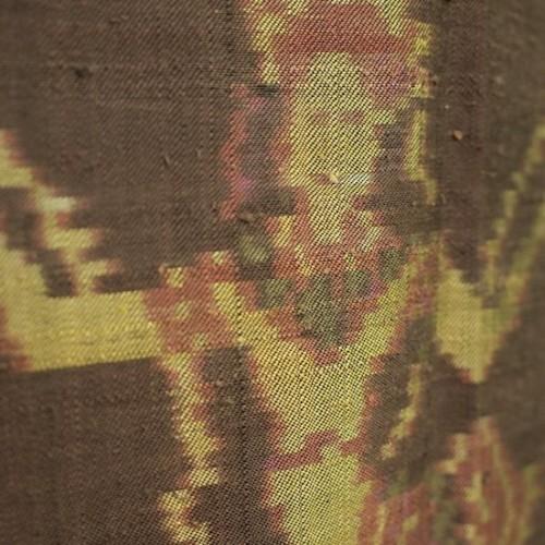 カンボジアの織物