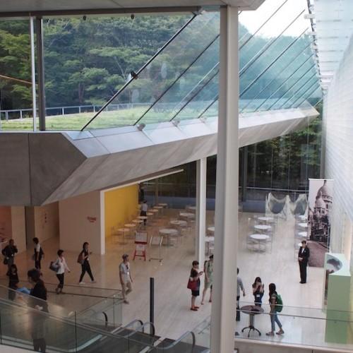 ポーラ美術館